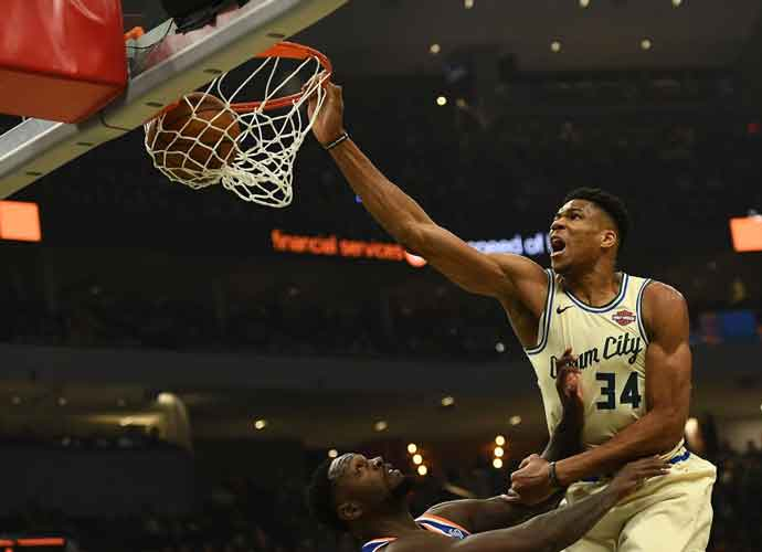 Figuring Out Giannis Antetokounmpo's Legacy After Back-To-Back MVP's