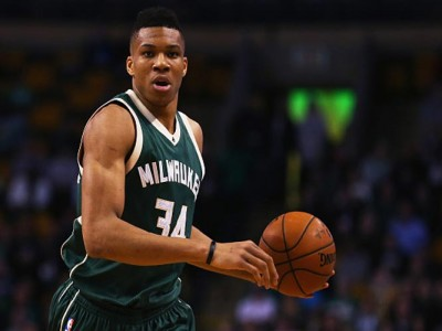 Giannis Antetokounmpo Ties Career Scoring High With 34, Bucks Beat Cavs 118-101