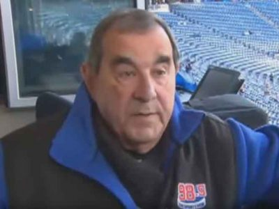 Iconic Patriots Announcer Gil Santos Dies On 80th Birthday; Tributes Pour In