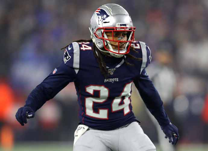 Patriots' Stephen Gilmore Tests Positive FOr COVID-19