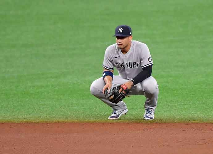 Gleyber Torres Is The Eighth Yankee To Test Positive For COVID-19