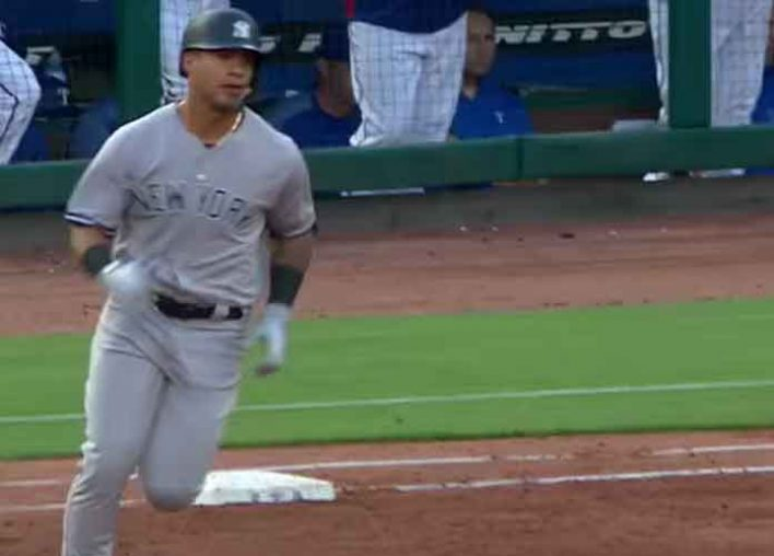 Yankees Finish Off Sweep Of Twins With 5-1 Win, Head To ALCS [VIDEO]