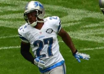 Former Lions, Texans Safety Glover Quin Announces Retirement From NFL