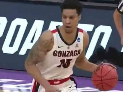 Gonzaga Crushes Florida State 72-58