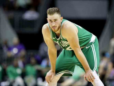 Gordon Hayward Scores 35 Points In Celtics' 115-102 Win Over Timberwolves [VIDEO]