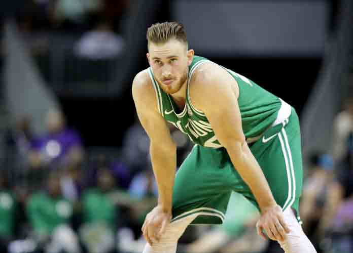 Gordon Hayward Breaks Ankle, Leg In Celtics' 102-99 Season-Opening Loss To Cavs