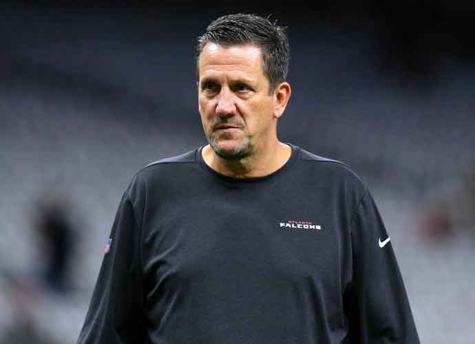 New York Jets Assistant Coach Greg Knapp Dies