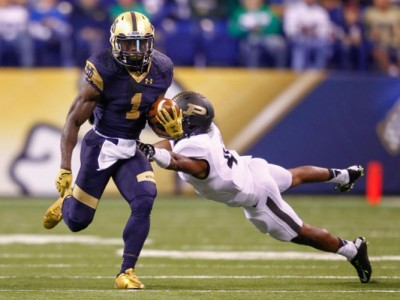UAB RB Greg Bryant Declared Brain Dead One Day After Shooting