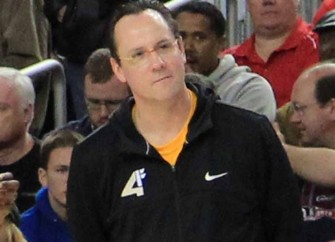 Wichita State Coach Gregg Marshall Suspended After An Ejection In Canada
