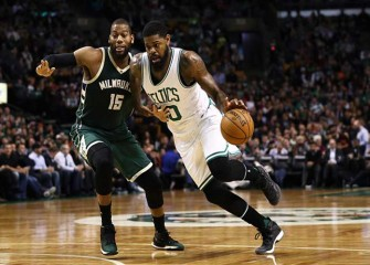 NBA Playoffs 2017: Complete First-Round Schedule And Preview; Celtics Clinch Top Seed In East