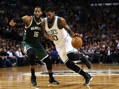 Greg Monroe, Suns Agree To Contract Buyout; Center To Become Free Agent