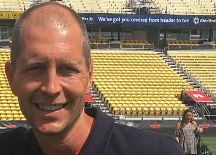 US Men's National Soccer Team To Hire Gregg Berhalter As Head Coach, Replacing Dave Sarachan