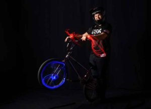 VIDEO: Olympic BMX Rider Hannah Roberts On Getting Recognition For The Sport