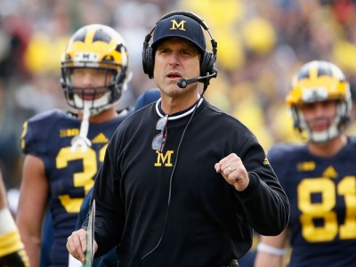 Michigan Named As Best Sports School For 2018–19