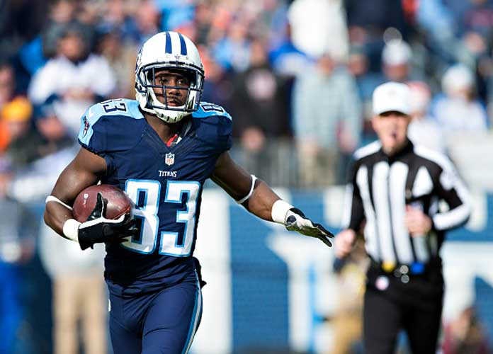 Two More Titans Players Test Positive, Week Five Agianst Bills In Jeopardy