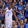 Duke Freshman Harry Giles Declares For NBA Draft Despite Short, Injury-Riddled Season