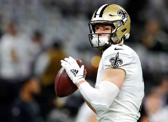Saints' To Start Taysom Hill As Quarterback Ahead Of Falcons Matchup