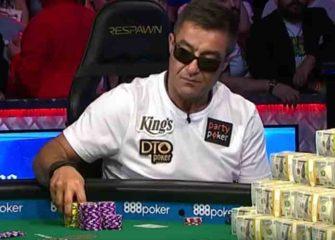 Ensan Takes Home $10 Million Grand Prize In World Series Of Poker Final