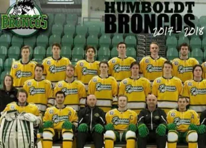 Coroner's Office In Canada Wrongly Named Victim In Humboldt Broncos Hockey Team Bus Crash