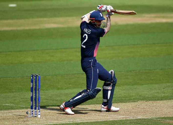 2017 ICC Champions Trophy Underway, England Beats Bangladesh To Start