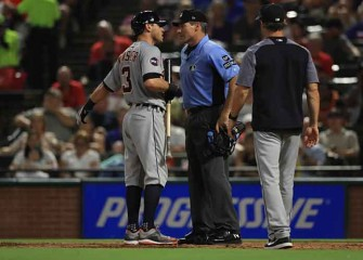 MLB Umpires End Protest After Commissioner Rob Manfred Agrees To Meet With Union Board