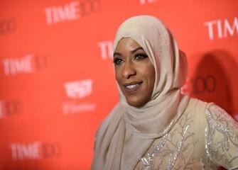 Ibtihaj Muhammad, Muslim 2016 U.S. Olympic Team Nominee, Says Why She Chose Fencing