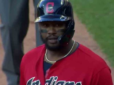 Cleveland Indians Beat Chicago White Sox 5-3 Thanks To Big At-Bats In Late Innings [VIDEO]