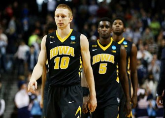 No. 4 Michigan State At Iowa Basketball (Feb. 6, 2018) Preview: Game Time Start, TV Channel Info