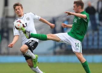 Ireland Set To Host 2019 UEFA Euro U17 Championship Finals