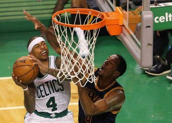 Isaiah Thomas, Celtics Beat LeBron James, Cavaliers 103-99