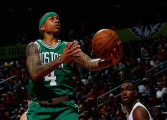 Isaiah Thomas, Celtics Rally From 13 Down In 4th To Roll Past Timberwolves 99-93