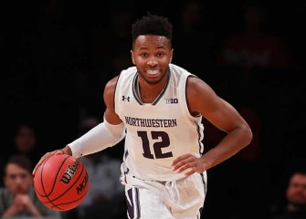 Rutgers Blows Halftime Lead, Loses To Northwestern 69-60