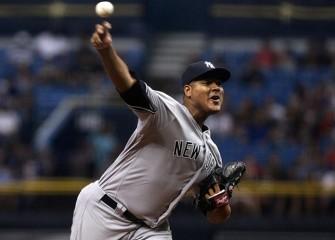 Yankees' Ivan Nova Learns Of Trade From MLB Network