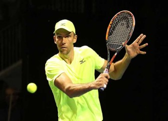 Ivo Karlovic Hits 75 Aces, Sets Match Duration Record At Australian Open