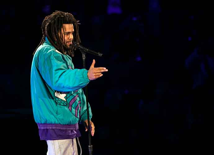 J Cole Signs With African League Team