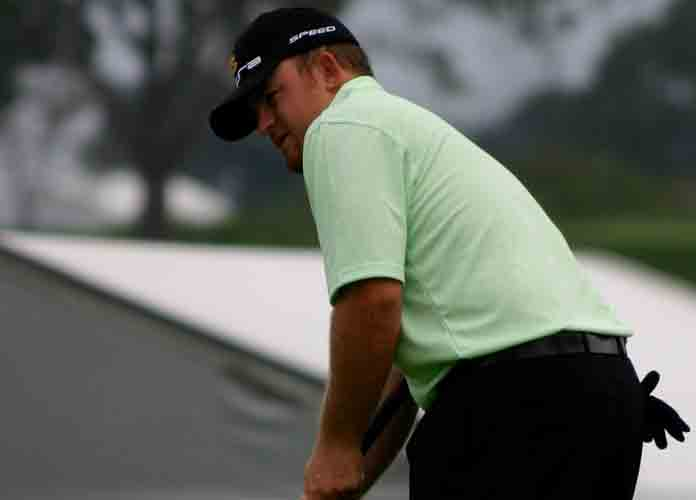 JB Holmes' Slow Play Antics Frustrates Brooks Koepka And Golf Fans Around The World