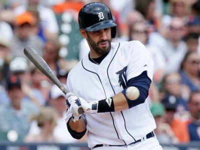 J.D. Martinez On Red Sox' 15-2 Season Start: It's 'Way Too Early' To Call Them Best Team In MLB