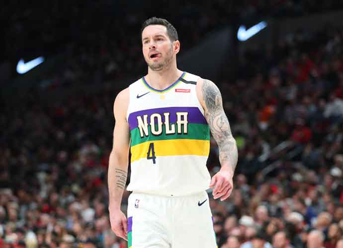 Pelicans Trade J.J. Redick To Dallas Mavericks
