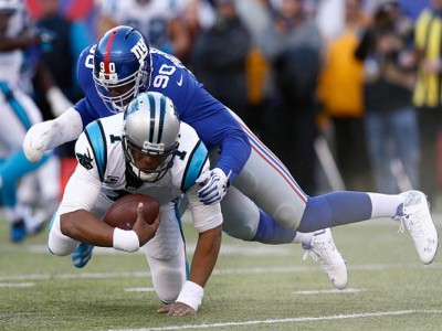 Giants Expected To Sign Geno Smith Pending Physical, Aren't Signing Jason Pierre-Paul To Four-Year Deal