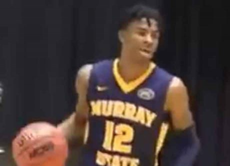 Ja Morant, Murray State Dominate In Opening Round Of March Madness With 83-64 Win Over Marquette
