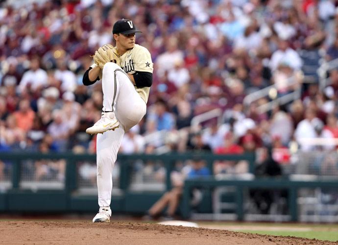 MLB Draft Recap: Pirates, Rangers Make Critical First & Second Picks