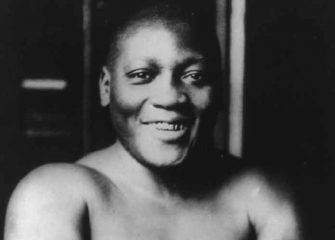 Donald Trump Pardons Late Boxing Champion Jack Johnson At Urging Of Sylvester Stallone