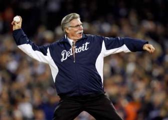 Alan Trammell, Jack Morris Elected To Baseball Hall Of Fame