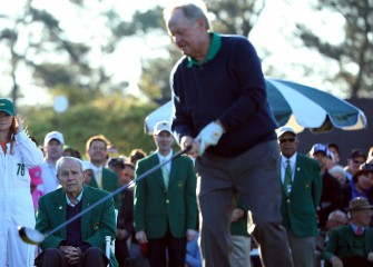 Jack Nicklaus Reveals That He & Wife Tested Positive For Coronavirus