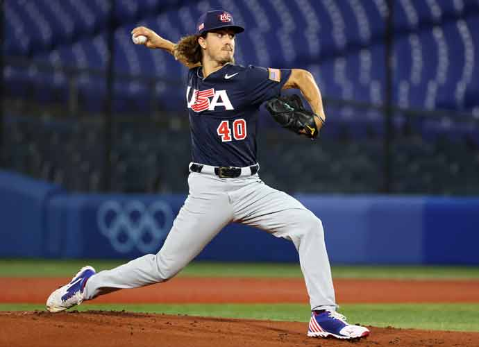 USA Baseball Pummels Israel To Begin Olympic Run