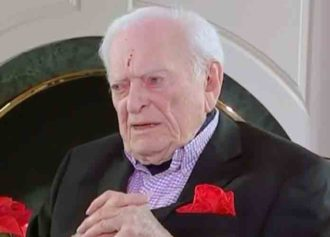 Hall Of Fame Sports Broadcaster Jack Whitaker Dies Of Natural Causes At 95; Tributes Pour In