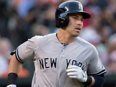 Yankees Cut Jacoby Ellsbury With $26 Million Left In Contract, MLB Fans On Twitter Celebrate