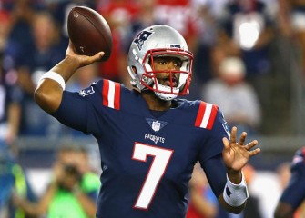 NFL Preseason Preview, Patriots Vs. Texans (Aug. 19): Game Time Start, How To Watch