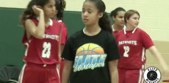 Fifth Grader Jaden Newman Destroys Opponents On The Basketball Court [Video]