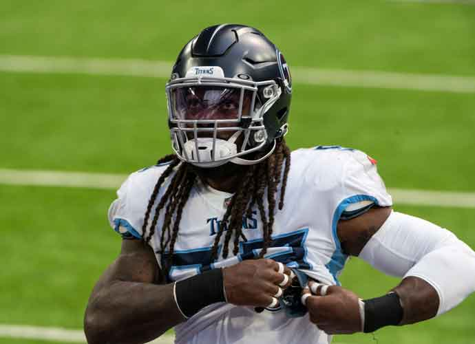 Jadeveon Clowney Signs One-Year Deal With Cleveland Browns